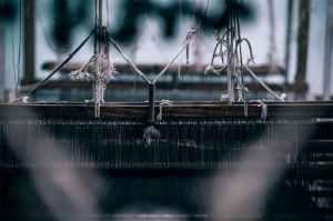 blur close close up cord