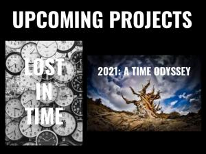 upcoming projects